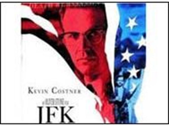 En iyi entrika filmi JFK